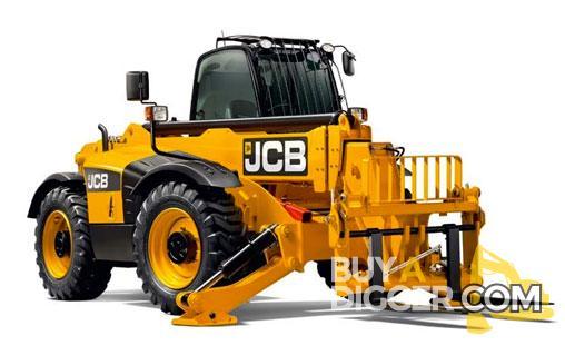 JCB 540-170 Telehandler