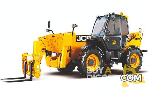 JCB 540-180 Telehandler