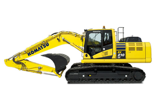 Tracked Excavators for sale