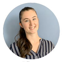 Lauren Crosby - Assistant Marketing Manager