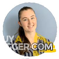Lauren Crosby - Assistant Marketing Manager
