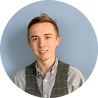 Lewis Ongley - Marketing Assistant