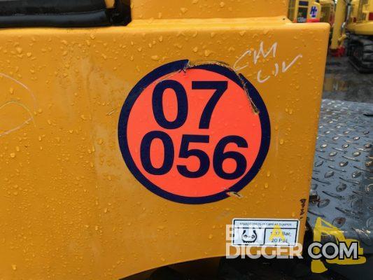 Terex TA1EH Dumper - D07056_12