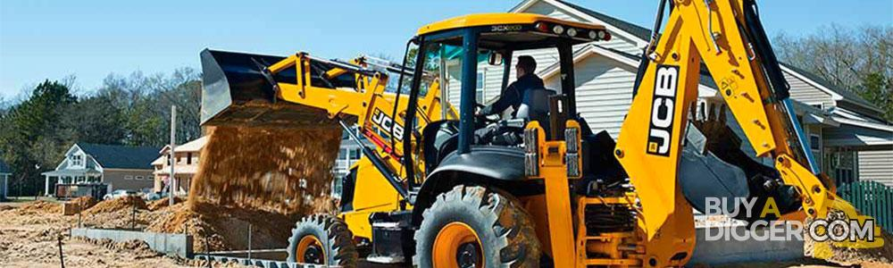 Buyadigger Looking To Buy A Used Jcb 3cx For Sale