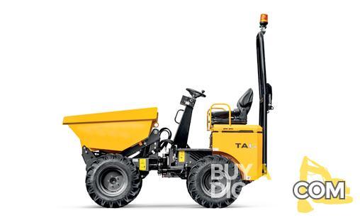 Terex TA1 Site Dumper