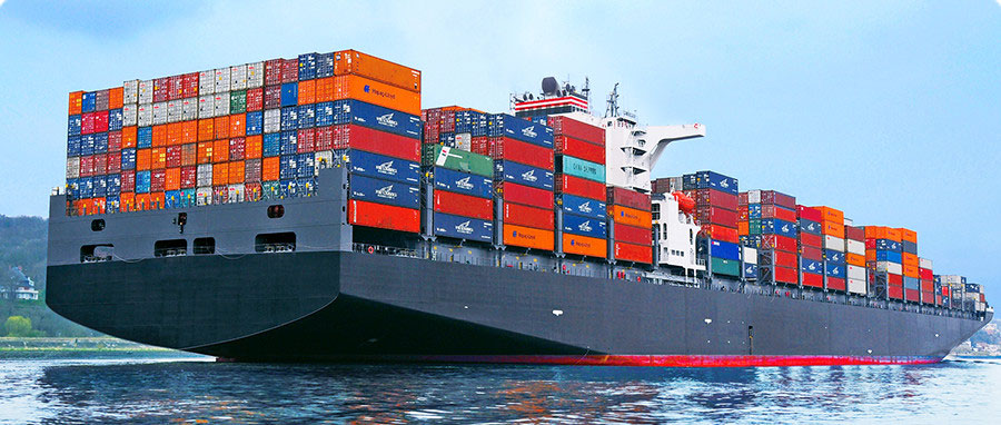 International Delivery_Ocean Freight