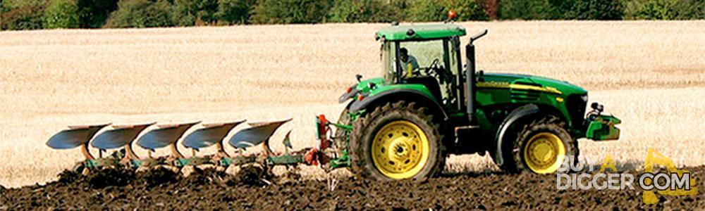 Plant equipment - farm