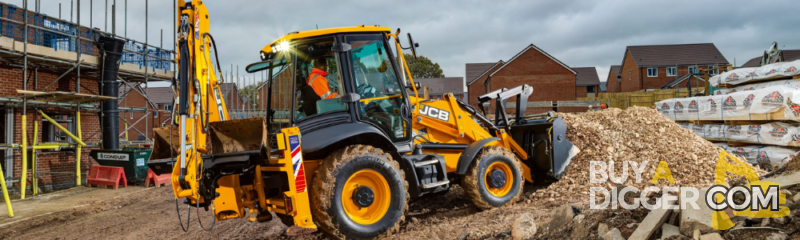 buy a JCB 3CX