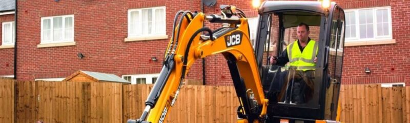 Used plant equipment - Home renovations